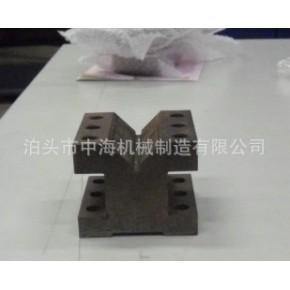工字v型架,优质工字架,铸铁工字架中海机械支持混批