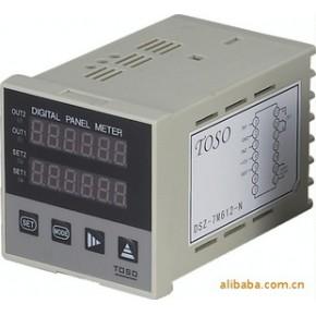 精准机械线速表 TOSO(东硕)
