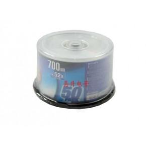桶装CD-R空白刻录光盘[50张]  电脑周边配件批发