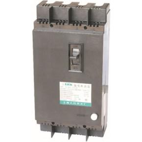 DZ15LE-100/390塑壳漏电断路器 上海人民开关厂