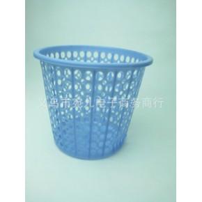 珍珠垃圾篓  二元店批发 室内家用塑料垃圾篓垃圾桶