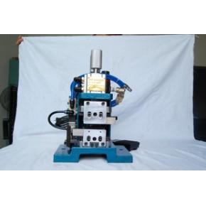 全自动扭线机、自动扭线机、气动剥皮扭线机芯线剥皮扭线机
