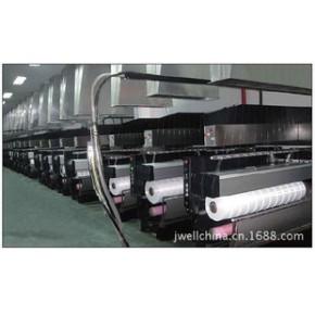 上海金纬锦纶POY系列高速纺丝机