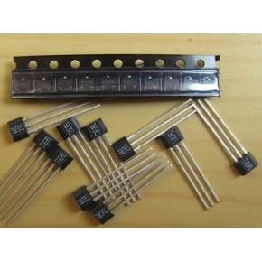 单极磁敏三极管 工业电机测速开关H44E