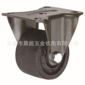 向荣SUPO2.5寸3寸超重低重心脚轮 低重心高重载 单轮载重650公斤