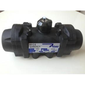 西班牙PRISMA工业塑料(聚酰胺)气动执行器(型号:PP10)