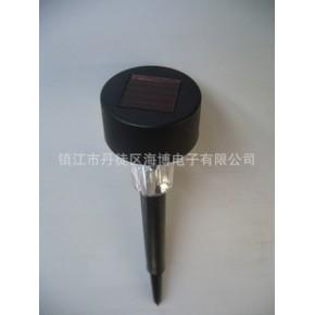 生产销售hb-sl-1802欧式插地草坪灯 不锈钢太阳能草坪灯系列