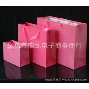 现货/礼品纸袋/铜版纸/白卡纸/手提袋//包装袋/定做订做