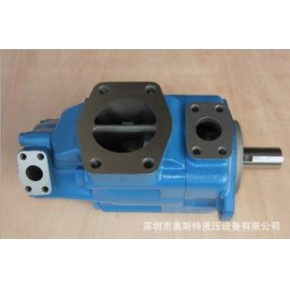 原装进口威格士双联叶片泵 3525V38A17 1CC22R