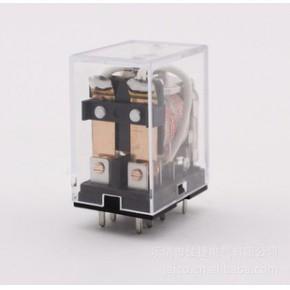 品质 供应做工精良13F-LY2通用继电器 热卖中