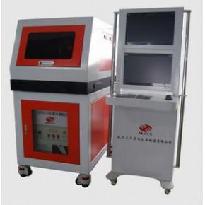 用于厚膜电路、薄膜电路精密调节的激光调阻机