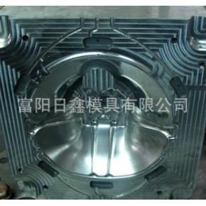 来图加工 锌合金压铸模制造 精密压铸模具加工