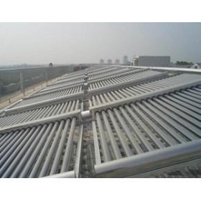 承接太阳能热水、取暖工程