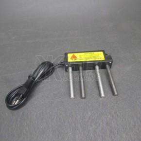 水质分析仪器 一字型水质电解器