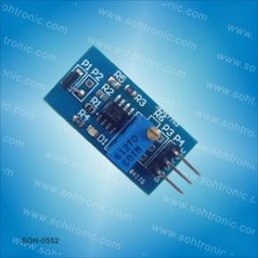 电机测速 霍尔开关传感器模块 智能车配件