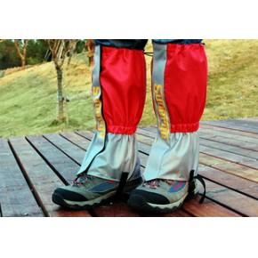 suoerge索戈 高品质 户外装备 防护登山 防水透气 雪套 2色