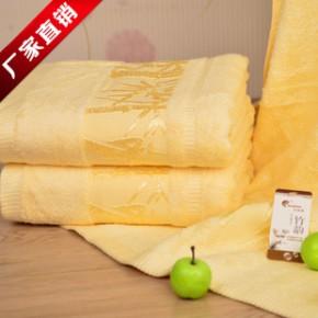 /供应竹纤维浴巾/提花竹叶浴巾/柔软丝滑/竹炭纤维浴巾
