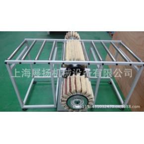 认证工厂平板滚动式砂光机 异型底漆砂光机 异型砂光机