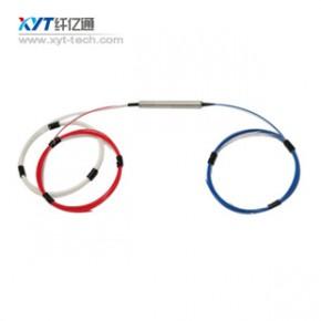 保偏环形器(2x2 1310,1550),保偏光纤器件,保偏光路路由器件