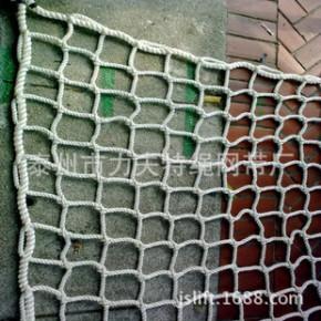 建筑安全网/吊网/阻燃防护网/防护安全围网/锦纶绳防坠落网