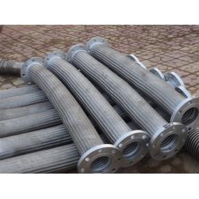 金属不锈钢软管软连接