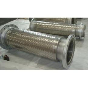 大口径不锈钢波纹金属软管
