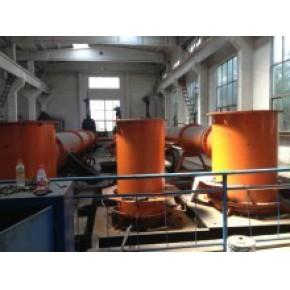 低扬程轴流潜水电泵