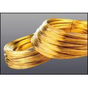 各种规格黄铜线黄铜丝黄铜母线等产品供君选择