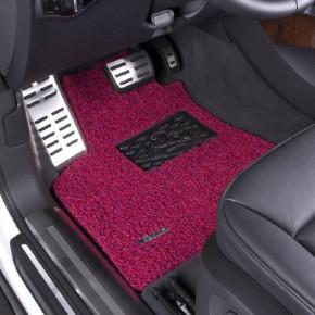 362汽车脚垫 丝圈脚垫 汽车地毯 汽车脚垫卷材