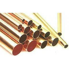 耐高温黄铜管耐冲压黄铜管