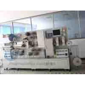 连续电镀生产线专用贴膜机