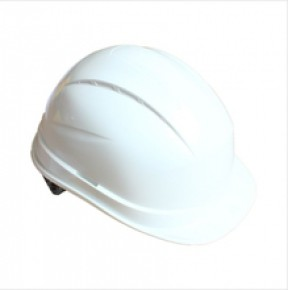 Delta 102022 白色防高温安全帽
