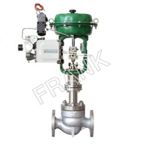 C1DW系列进口氮气波纹管调节阀、进口气体波纹管调节阀、进口高温波纹管调节阀