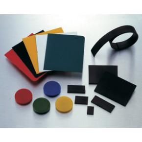 橡膠磁鐵,软磁铁,胶磁,冰箱磁贴,汽车广告磁贴