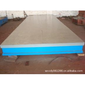 铸铁平台,划线平台,研磨平台,装配平台等(质优价廉)
