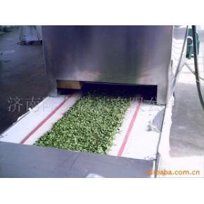 云南安溪茶叶/微波杀青干燥/微波杀菌机