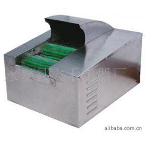 多刷确保快速,有效的清洁,家用型全自动鞋底清洁机