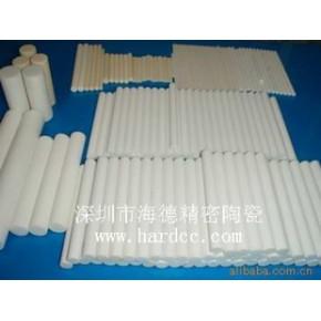 氧化铝陶瓷棒轴 加工 车床、磨床、铣床