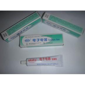耐高温硅胶 单组分室温固化耐高温密封硅胶