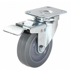 科顺脚轮4寸人造胶轮批发尽在东莞长安科大脚轮有限公司