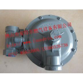 天燃气调压器,液化气减压阀,煤气减压器