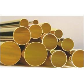 无锡黄铜管    h65黄铜管  锡小口径黄铜管
