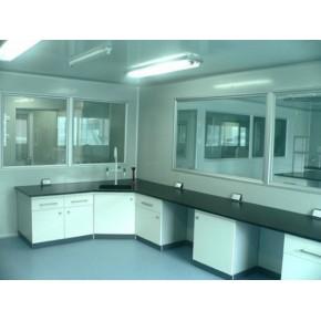 广州科玮实验室设备 钢木转角台