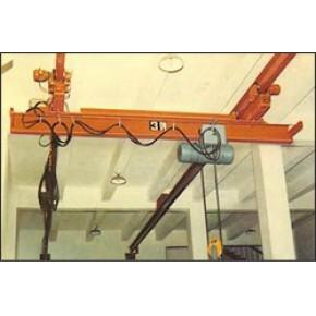 1-1TLX型电动单梁悬挂起重机