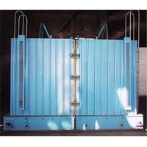 质优价廉的单孔高温推板窑尽在西川,行业高性价比