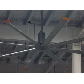 大型工业节能吊扇,航空铝叶片,进口电机