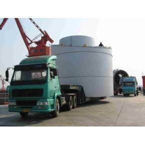上海至重庆气垫车运输|上海到重庆大件货运