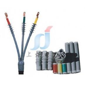 冷缩式电缆附件,冷缩式电缆终端,冷缩电缆中间接头