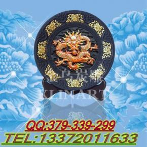 南京炭雕礼品南京鞋套机鞋套富贵芙蓉挂件摆件商务