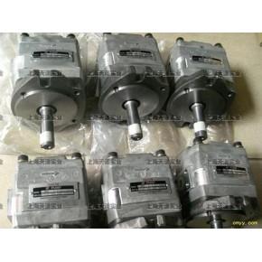 IPH-33B-10-16-11日本不二越齿轮泵